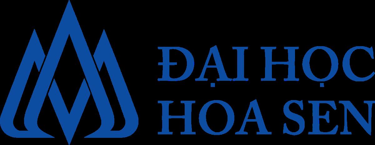 Logo DH Hoa Sen VN