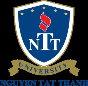 Logo DH Nguyen Tat Thanh