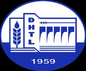 Logo DH Thuy Loi