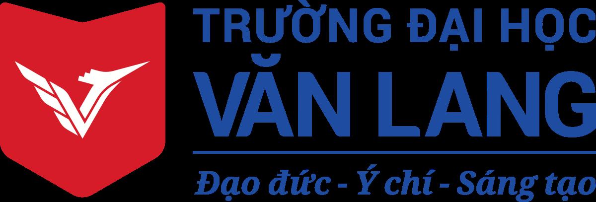 Logo DH Van Lang H