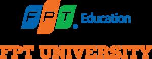 Logo Dai hoc FPT