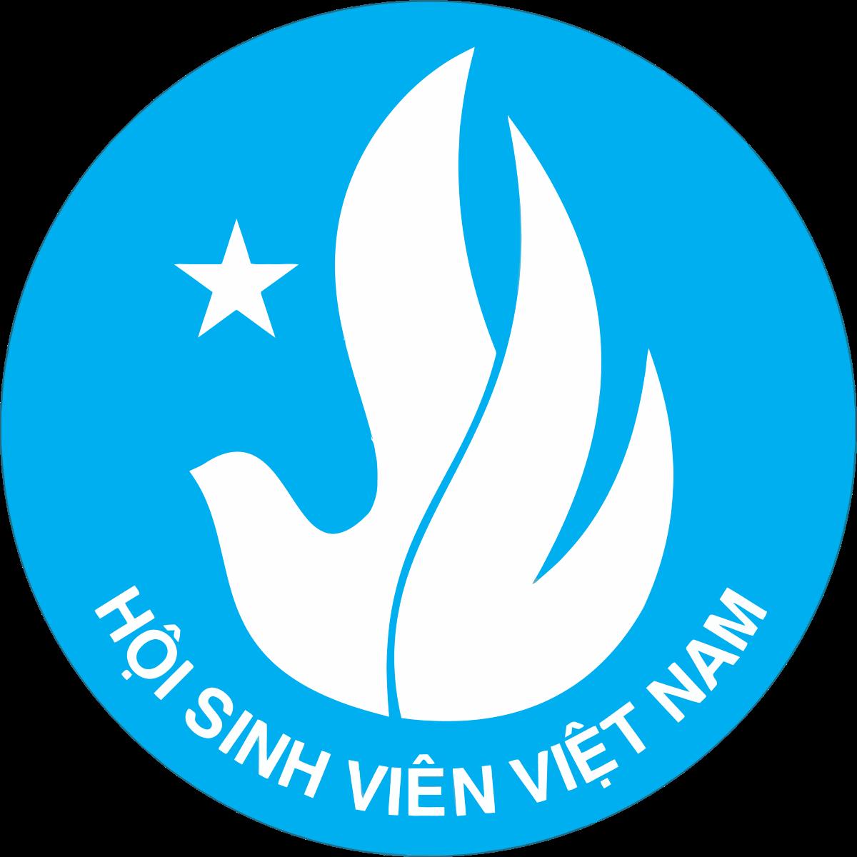 Logo Hoi Sinh Vien Viet Nam