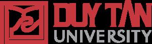 Logo Truong Dai Hoc Duy Tan DTU