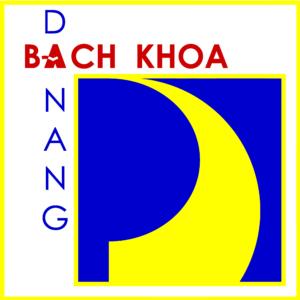 Logo Truong Dai hoc Bach khoa Dai hoc Da Nang DUT