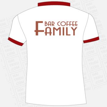 ao thun bar coffee family