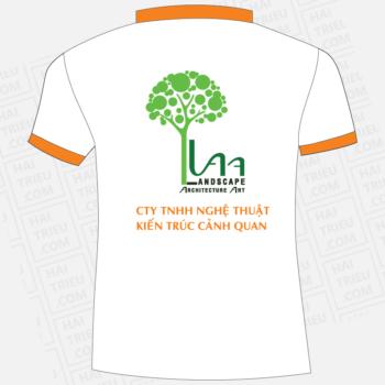 ao thun laa landscape