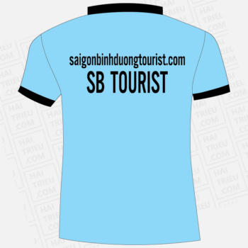 ao thun sb tourist