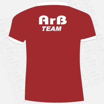 ao thun the gym arb team