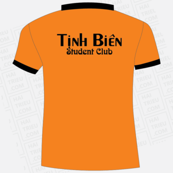 ao thun tinh bien student club