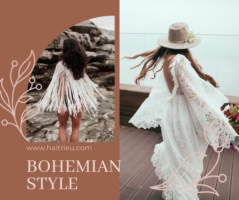 bohemian style la gi 1