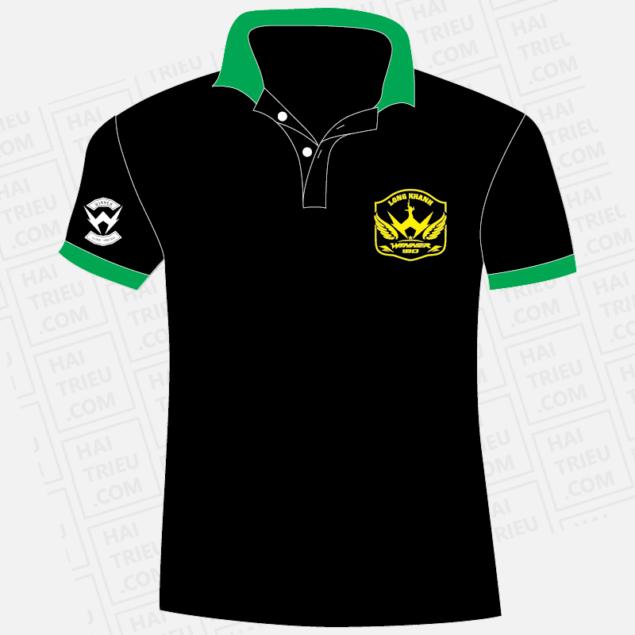 dong phuc club winner 150 long khanh