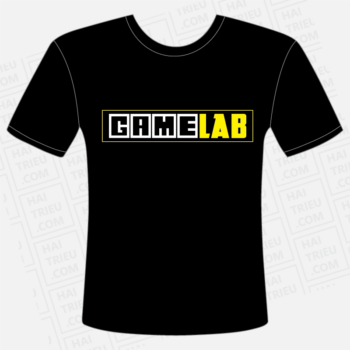 dong phuc gamelab mat truoc