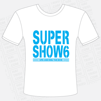 dong phuc super show 6