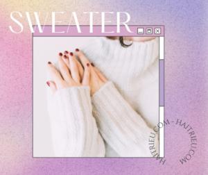 tim hieu ve ao sweater